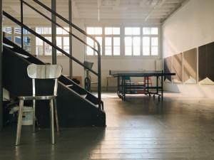Photo bureau de Philippe Le Roy Architecte indépendant à Nyon